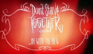 Don't Starve - Don't Starve Together Beta Update