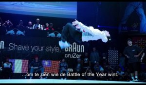 Battle Of The Year: Trailer HD OV ned ond