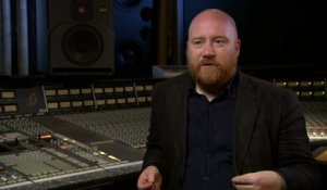 Prisoners - Interview Johann Johannsson VO