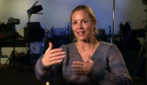 Prisoners - Interview Maria Bello VO
