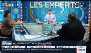 Nicolas Doze: Les Experts (1/2) - 06/11