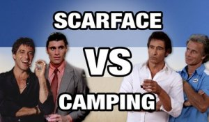 Scarface VS Camping - WTM