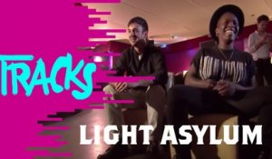 Light Asylum - Tracks ARTE