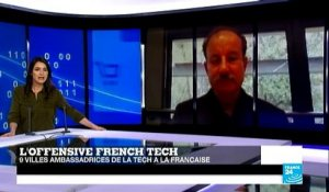 La French Tech passe à l'offensive - #Tech24