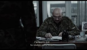 The Search - Extrait (5) VOST
