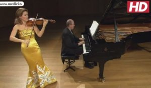 Anne-Sophie Mutter and Lambert Orkis - Mozart, Sonata
