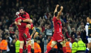 "Test-match - Gatland : ""On a blessé un monstre"""