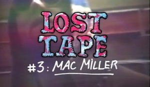 MAC MILLER - Larry freestyle / LOST TAPE #3