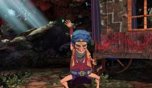 King's Quest (PS4) - Trailer d'annonce