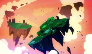 Skytorn (PS4) - Trailer d'annonce