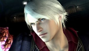 Devil May Cry 4 : Special Edition - Teaser