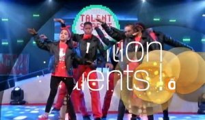 BA Talent Street Kids - Vendredi 20h45