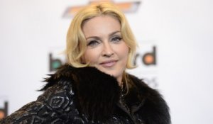 Madonna Releases 6 New Songs To Combat Music Leak