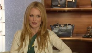 Maps to the Stars - Interview Julianne Moore VO