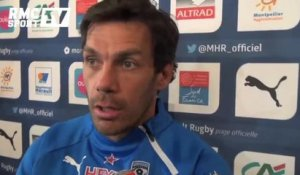 Rugby / Top 14 / Montpellier s'offre Toulon - 03/01