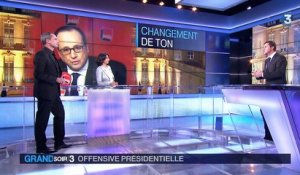 François Hollande sur France Inter : l'analyse de Gaël Sliman