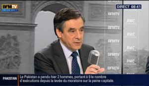 Bourdin Direct: François Fillon - 07/01