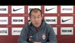 FOOT - L1 - ASM - Jardim : «Une grosse marge de progression»