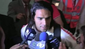 FOOT - L1 - ASM - Falcao : «Je me sens fort»