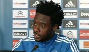 L1 - OM - Nkoulou : «On y croit»