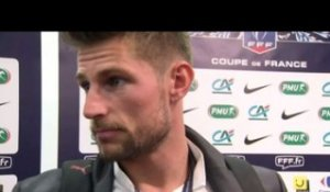 FOOT - COUPE - RENNES - Costil : «On mérite les sifflets»