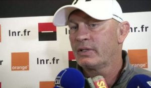 RUGBY - TOP 14 - BARRAGES - Cotter : «Une belle aventure»