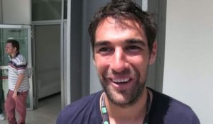 TENNIS - ATP - Rome : Chardy rejoint Federer