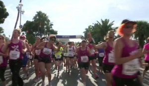 TRIATHLON - Nice : IronGirl, place aux filles !