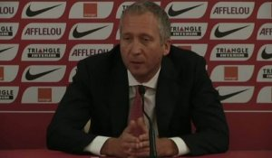 FOOT - L1 - TRANSFERTS - ASM : Vasilyev fait le point