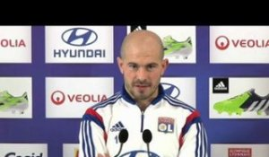 FOOT - L1 - OL - Jallet : «Wass, un mini Juninho !»