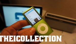 TheiVideo - Quel iPod choisir ?