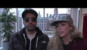 'Unknown' EBBA Award helpful for The Ting Tings