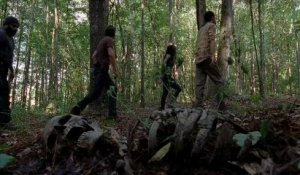 The Walking Dead - nouveau teaser de la saison 5