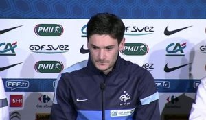 FOOT - BLEUS : Lloris, «On s'attend à souffrir»