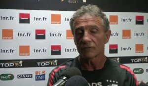 RUGBY - TOP 14 : Toulouse fait profil bas