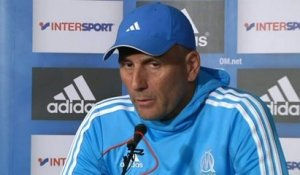FOOT - L1 - OM - Baup : «On s'accroche»