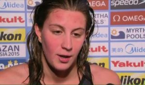 NATATION - ChM - Bonnet : «On verra demain...»