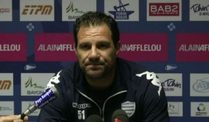 RUGBY - TOP 14 - RM 92 - Labit : «Un vrai collectif»