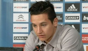 FOOT - L1 - OM - Thauvin : «La chance tournera»