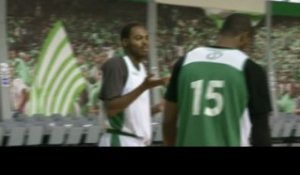 BASKET - EUROLIGUE : Nanterre face à un monument