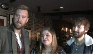 Lady Antebellum - Wheels Up Tour