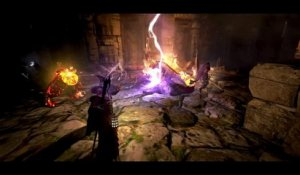 Trailer - Dragon's Dogma: Dark Arisen (Trailer Fr)