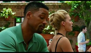 Diversion (Focus) : bande-annonce 4 VF avec Will Smith et Margot Robbie