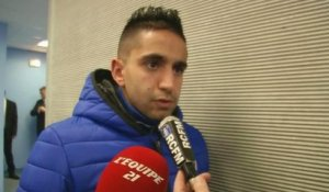 FOOT - L1 - SCB - Boudebouz : «On avance»