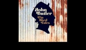 John Butler Trio - My Grandfathers Guitar (Live)