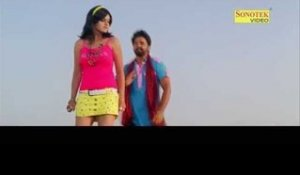 Dil Ke Bank Me - Aandhi Toofan - Bhojpuri Hot Song 2014