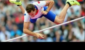 Athlé - JO : Lavillenie, une ambition en or