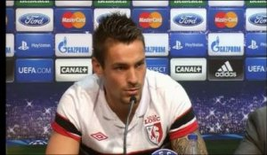 Foot - C1 : Debuchy, «On doit se révolter !»