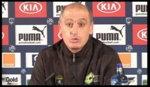 FCSM - Hely : «On n'avait rien a perdre»