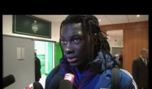 OL - Gomis : «On s'attendait à souffrir»